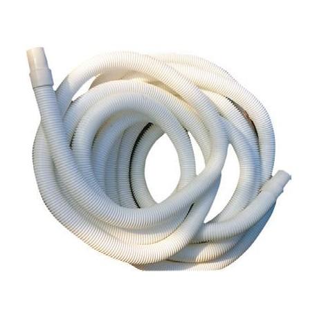Tuyau Flottant blanc 9m