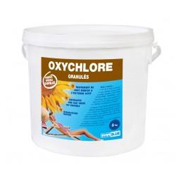 Oxychlore choc granules 6Kgs